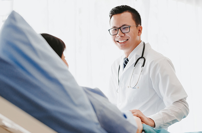 Jumlah Trombosit Menurun, Kapan Perlu ke Rumah Sakit?