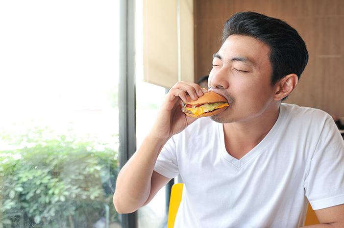 Hindari 4 Makanan yang Memicu Batu Ginjal