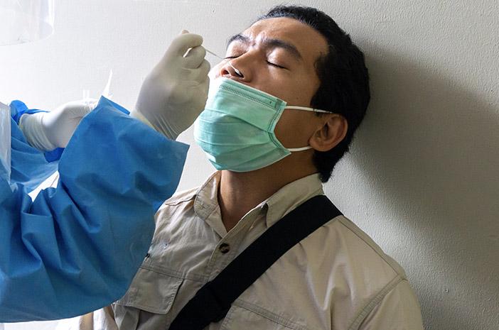 Coba Swab Antigen Elecsys Kolaborasi Halodoc dan Siloam Hospitals