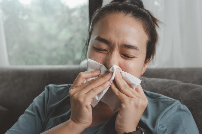 Kenali Gejala Sinusitis Kronis yang Perlu Diwaspadai