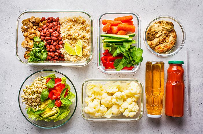 Food Preparation Bisa Bikin Hidup Lebih Sehat, Ini Faktanya