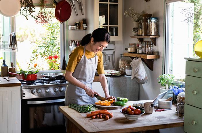 Mengenal Lebih Dekat dengan Diet Hashimoto