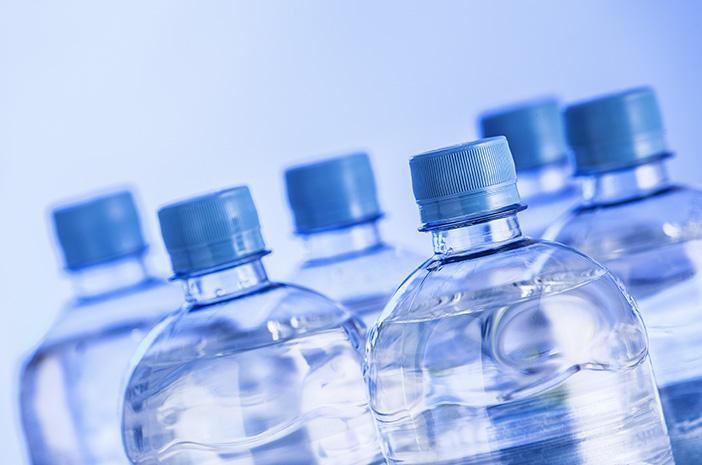 5 Jenis Air Minum yang Perlu Diketahui