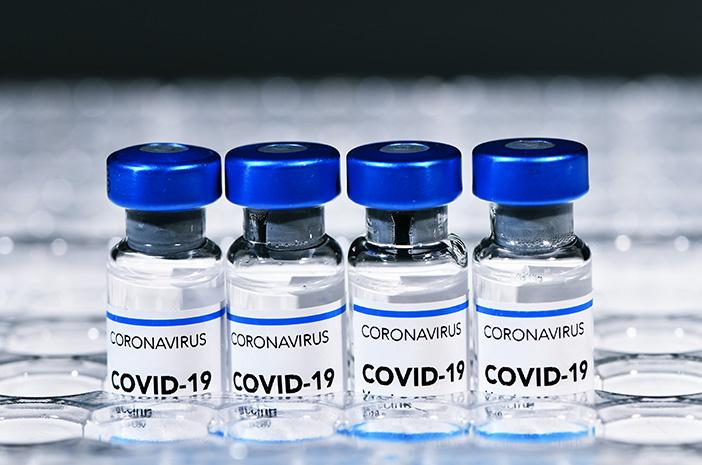 2 Vaksin COVID-19 Ini Dinilai Ampuh Atasi Varian Delta