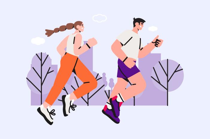 Inilah 7 Tips Simpel untuk Menurunkan Berat Badan