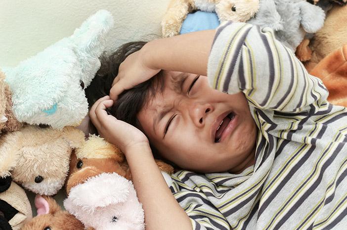 COVID-19 Melonjak, Orangtua Wajib Perhatikan Aktivitas Anak