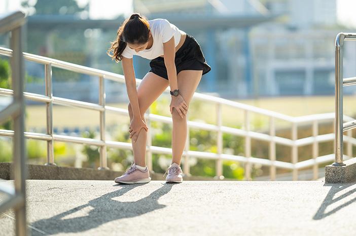 Apa Saja yang Harus Dilakukan saat Mengalami Cedera Otot?