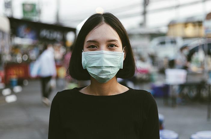 Jenis Masker yang Efektif Tangkal COVID-19 Varian Baru