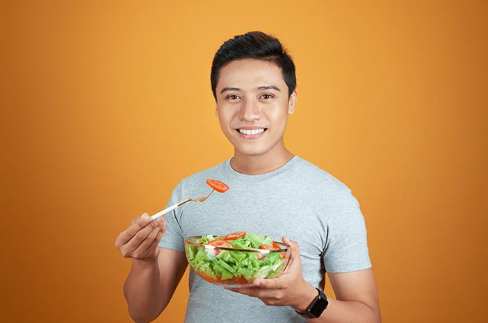 Jenis Sayuran Sehat yang Baik untuk Pengidap Diabetes