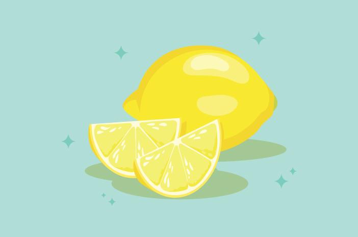 Mitos atau Fakta, Lemon Dapat Menurunkan Berat Badan?