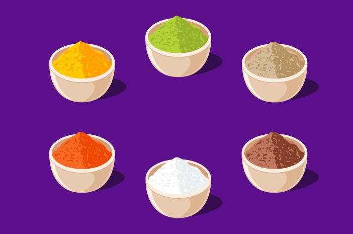 Kenali Pewarna Makanan Sehat dari Bahan Alami