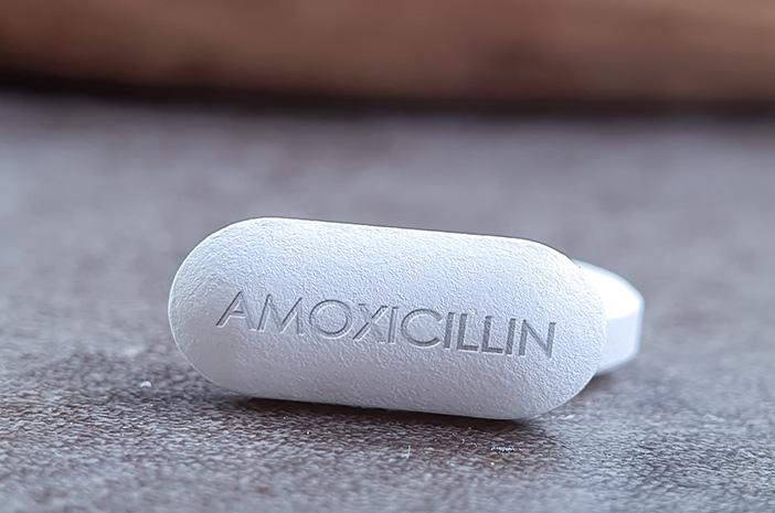 Berbagai Kondisi yang Bisa Diatasi dengan Amoxicillin