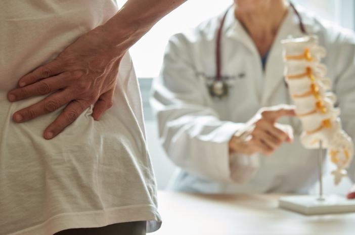 Kanker Tulang Membahayakan, Ini Faktor Risiko Penyebabnya