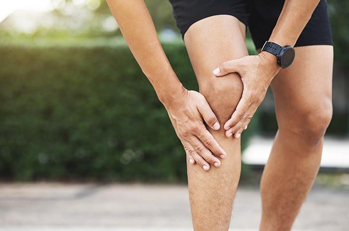 Atasi Osteoarthritis dengan Ubah Gaya Hidup