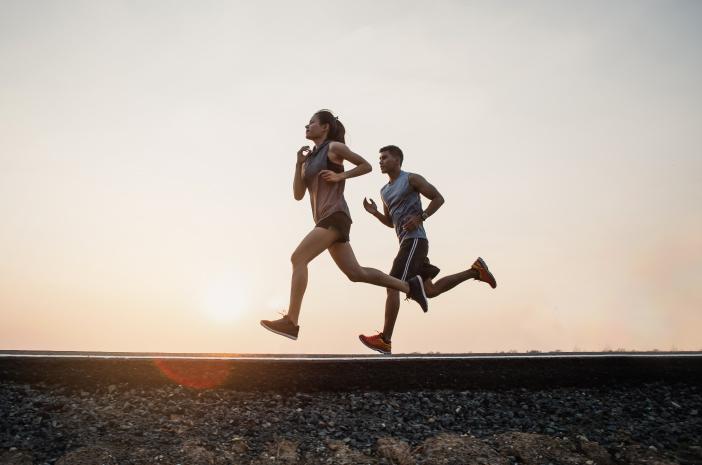 Olahraga yang Aman untuk Pengidap Carpal Tunnel Syndrome