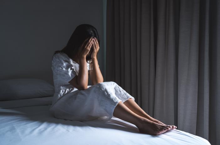 Cara Membedakan Depresi dan Gangguan Kecemasan