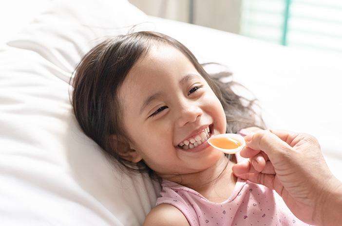 Berbagai Obat Diare yang Ampuh dan Aman untuk Anak
