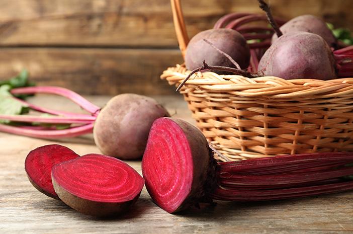 6 Makanan yang Dapat Melancarkan Peredaran Darah
