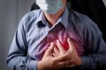 8 Gejala yang Dikenali saat Alami Penyakit Jantung Lemah