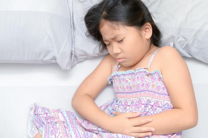 Jangan Panik, Ini Langkah Awal Mengatasi Anak Diare