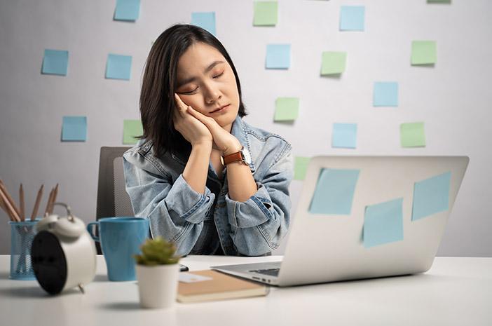 Tips Ampuh untuk Menghilangkan Rasa Ngantuk