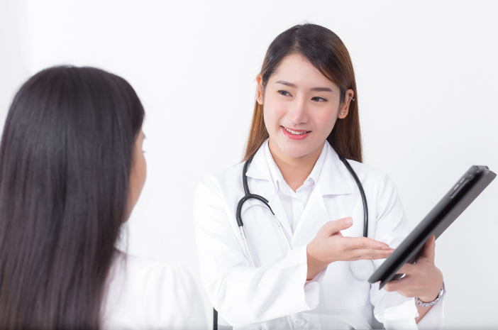 Proses Pap Smear yang Dapat Mendeteksi Kanker Serviks