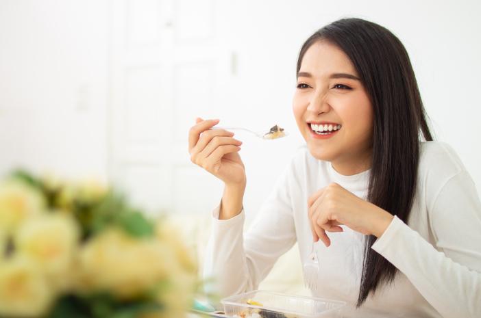 Makan Sekali Sehari, Adakah Dampaknya pada Tubuh?