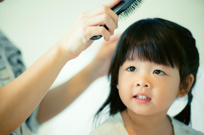 Fakta Unik Rambut Bayi yang Perlu Diketahui
