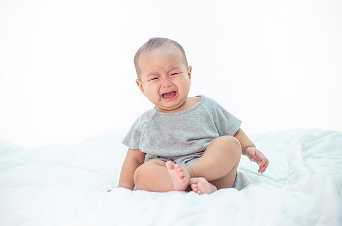 Ini Cara Mengatasi Hidung Tersumbat pada Bayi