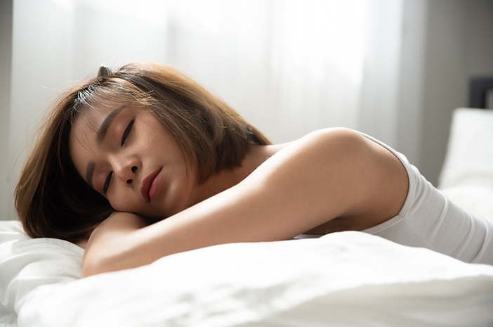 Jenis Olahraga yang Bisa Membuat Tidur Lebih Nyenyak