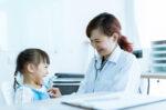 Anak Mengalami Paru-Paru Basah, Kapan Harus ke Dokter?