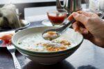 Ketahui Berbagai Menu Makanan Ideal untuk Lansia