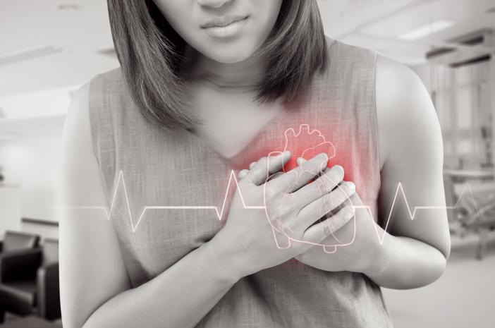 Thalasemia Bisa Sebabkan Gagal Jantung, Ini Penyebabnya