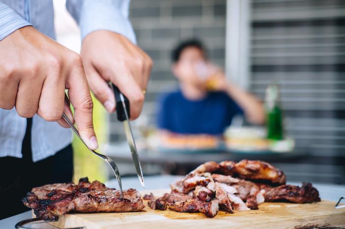 4 Tips Agar Tetap Nyaman Konsumsi Daging Kambing