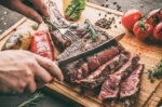 Berbagai Jenis Makanan yang Kaya Kandungan Zink