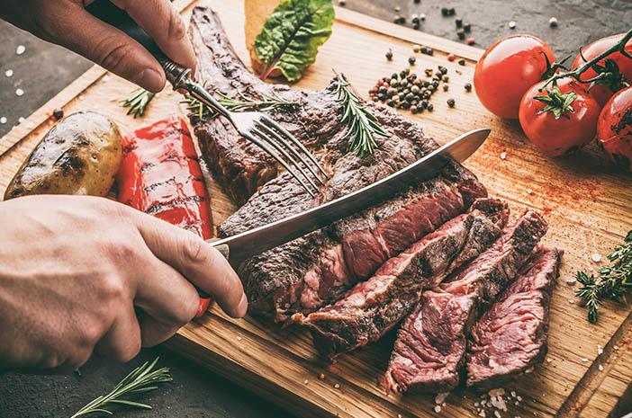 Berbagai Jenis Makanan yang Kaya akan Zink