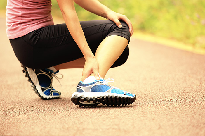 Pertolongan Pertama yang Dapat Dilakukan saat Cedera Olahraga