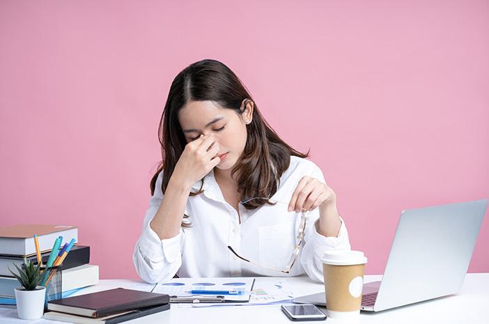 Hilangkan Stres dengan 5 Kegiatan Menyenangkan Ini