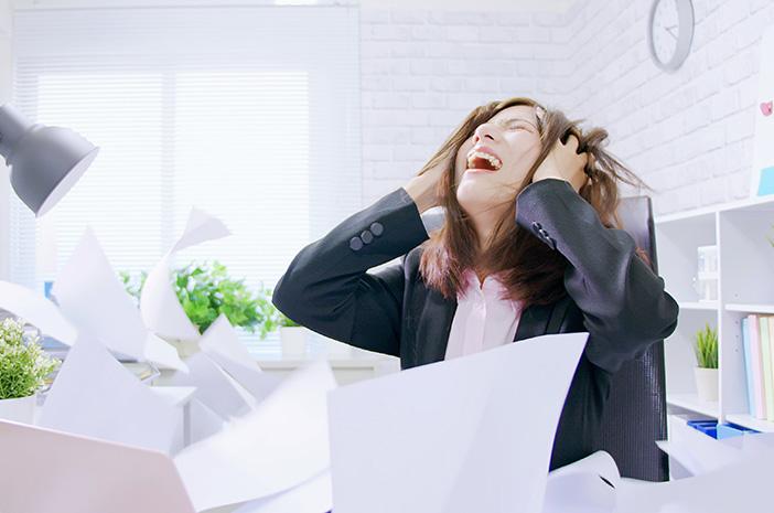Ketahui Berbagai Penyebab Stres yang Perlu Diketahui