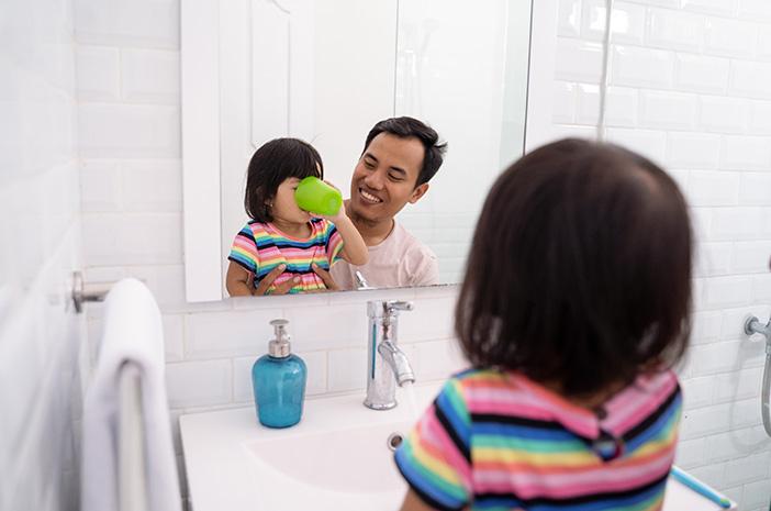 Inilah Obat Alami untuk Atasi Sariawan pada Anak