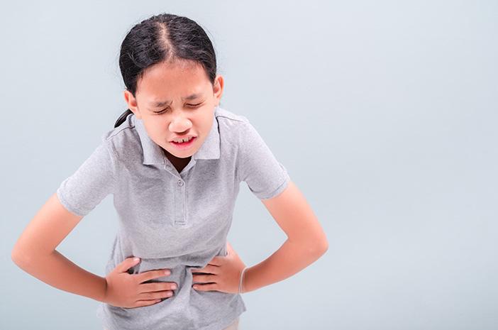 7 Obat Diare Anak dari Bahan Alami yang Aman Dikonsumsi