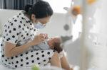 Belum Bisa Divaksin, Ini Cara Jaga Kesehatan Anak Dibawah 12 Tahun