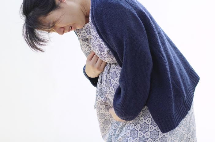 Kesulitan Bernapas pada Ibu Hamil, Apa Penyebabnya?