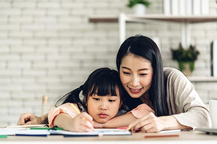 Pola Asuh Anak Berpengaruh pada Perkembangan Karakternya