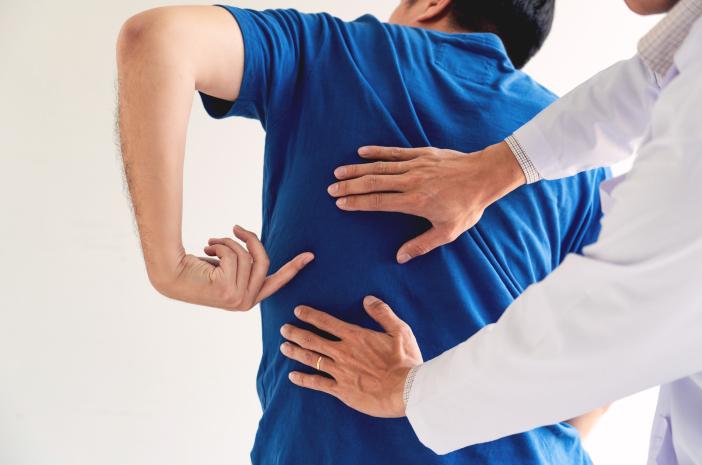 Adakah Obat untuk Mengatasi Sakit Pinggang Sebelah Kiri?
