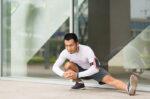 Siapkan Hal-Hal Ini sebelum Melakukan Olahraga Lari