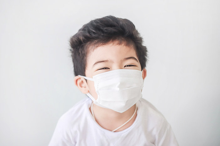 Dampak Negatif Covid-19 pada Anak yang Punya Komorbid