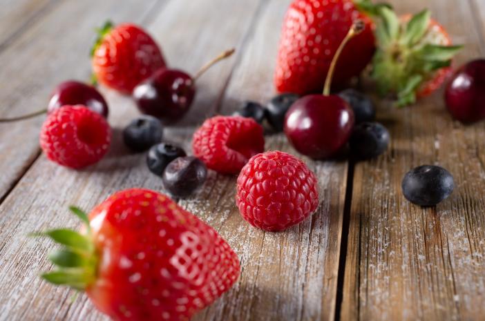 Inilah 7 Superfood yang Bisa Mencegah Kanker