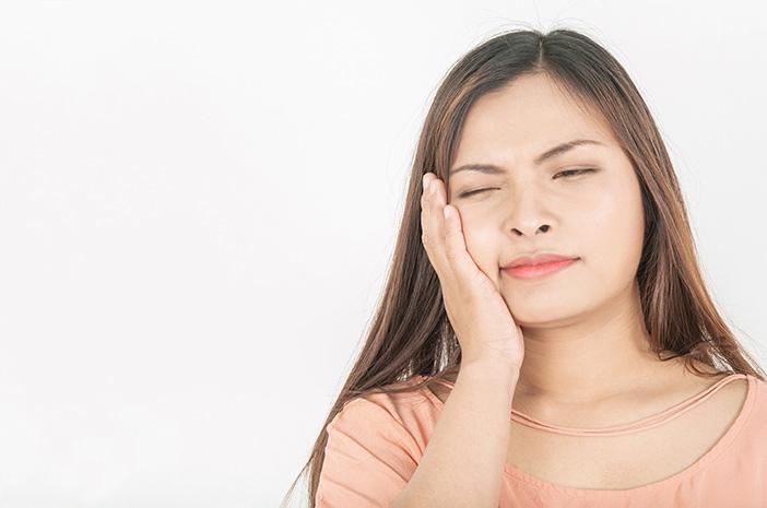 Waspada, Infeksi pada Mulut Bisa Sebabkan Gusi Bengkak
