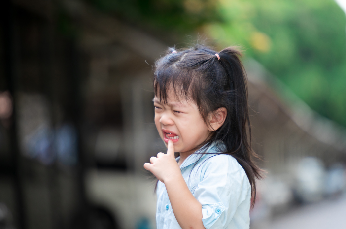 Adakah Obat Sariawan Anak yang Non Resep?